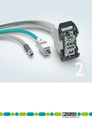 Kabli in konektorji za senzorje/aktuatorje