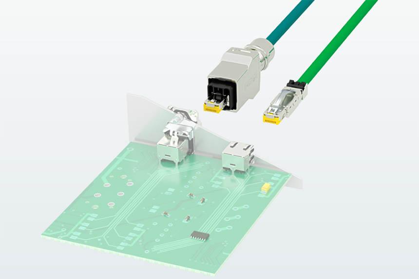 Podatkovni konektorji