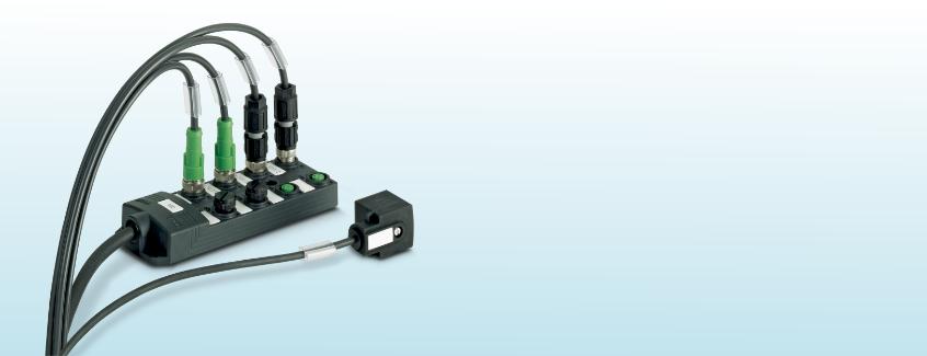 Kabli za senzorje/aktuatorje
