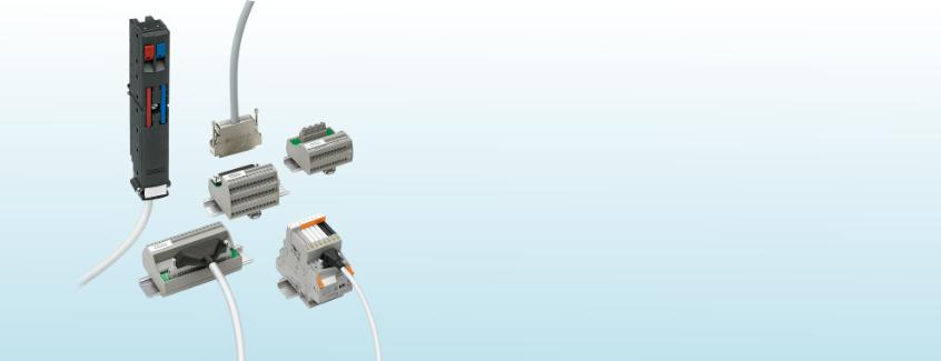 Sistemski kabli za krmilnike